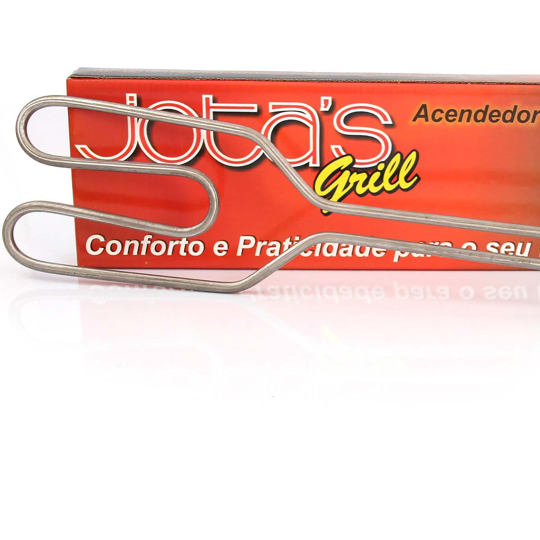 Acendedor Elétrico Jotas's Grill  127v