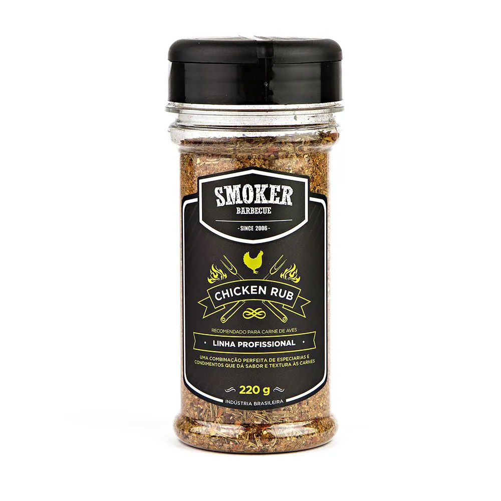 Chicken Rub Canta Gallo 220g