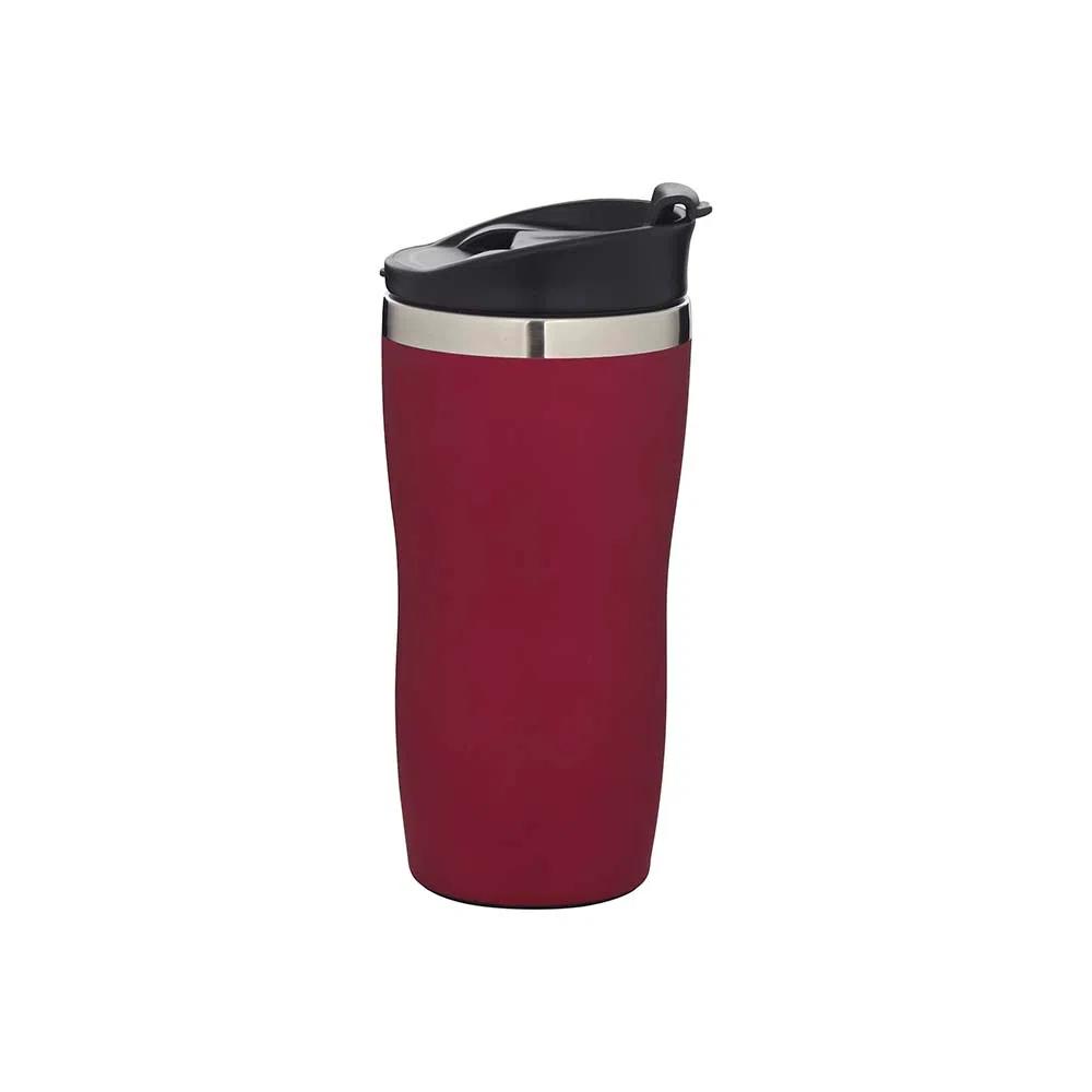 Copo MOR Aço Inox 450ml Coffee