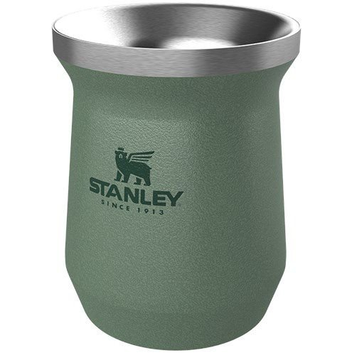 Cuia Térmica Stanley - 236ml - Verde