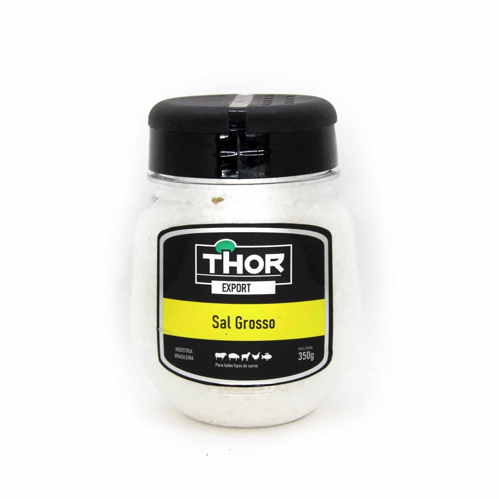 Sal Grosso Thor 350gr