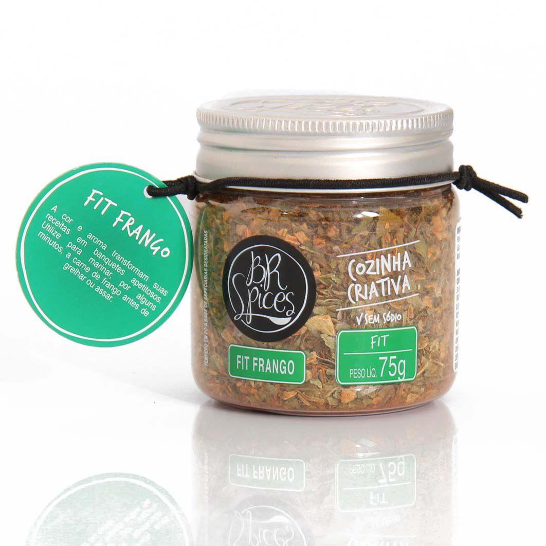 Tempero BR Spices - Fit Frango 75gr