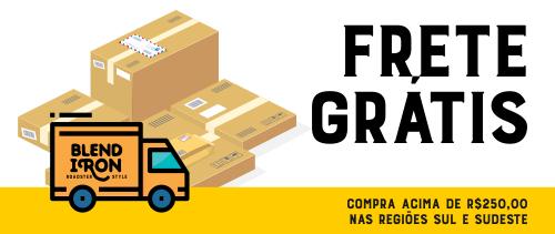 frete grátis para compras acima de r$250,00*