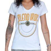 Camiseta Feminina - Cálice | Blend Iron
