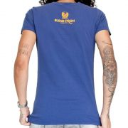 Camiseta Feminina - Roadster | Blend Iron