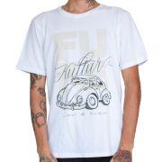 Camiseta Masculina - FukeKultur | Blend Iron