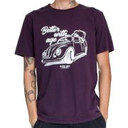 Camiseta Masculina - Fusca Old | Blend Iron