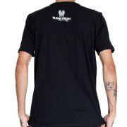 Camiseta Masculina - Sidecar | Blend Iron