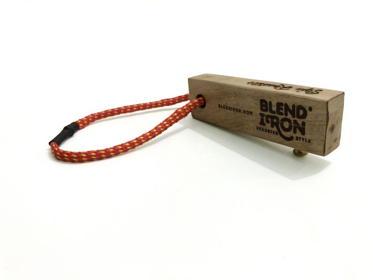 Abridor Blend Iron