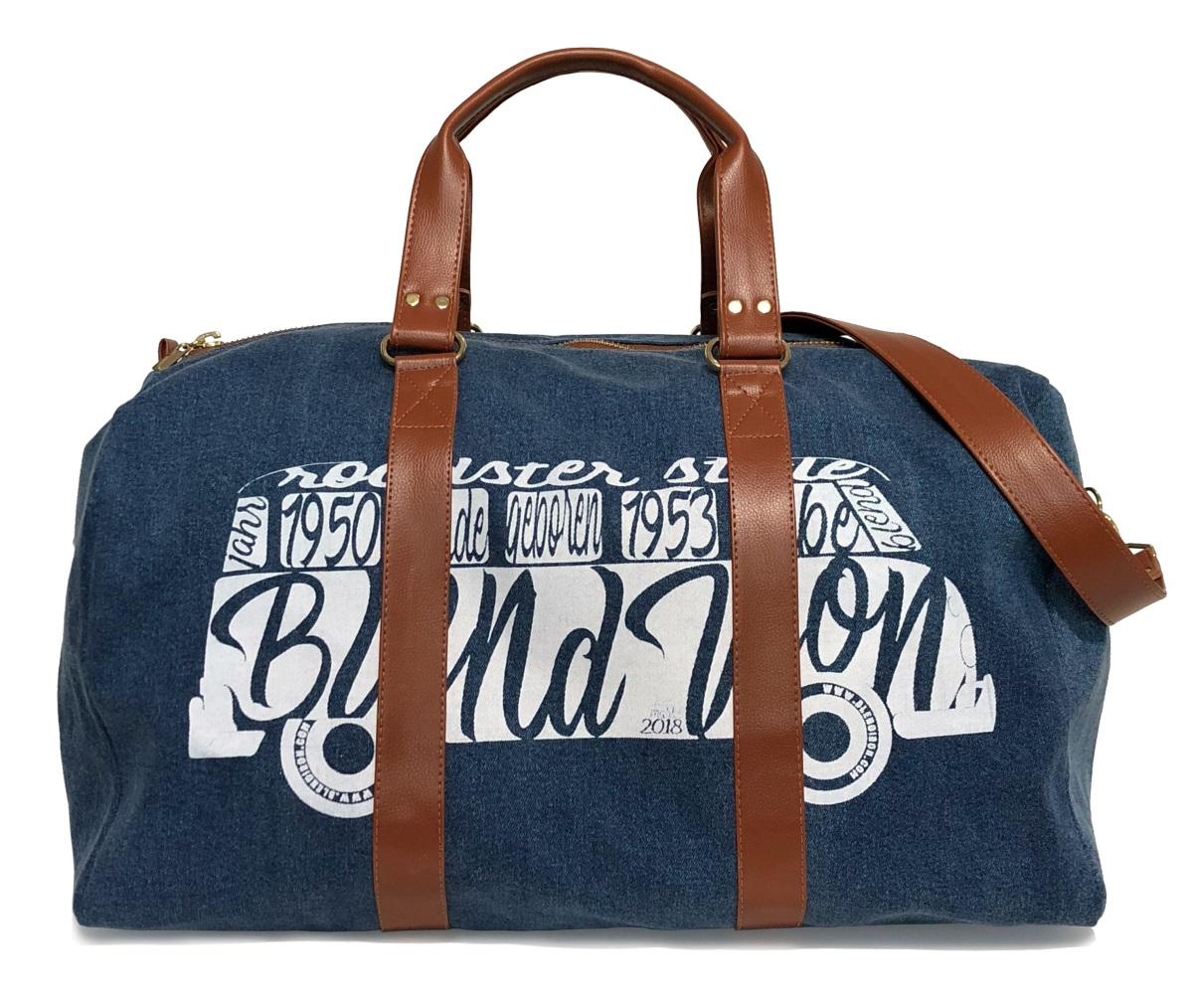 Bolsa de Viagem | Blend Iron