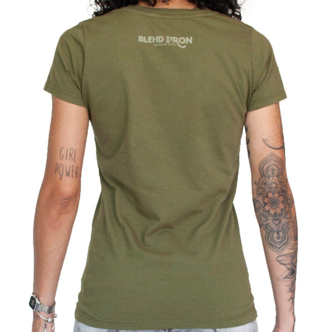 Camiseta Feminina - FukeKultur