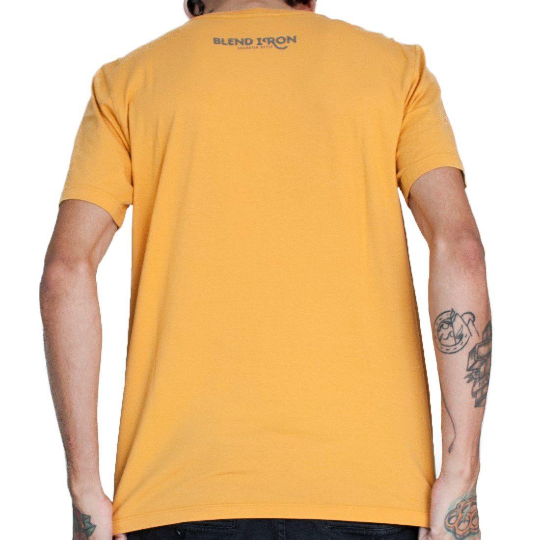 Camiseta Masculina - Cálice | Blend Iron