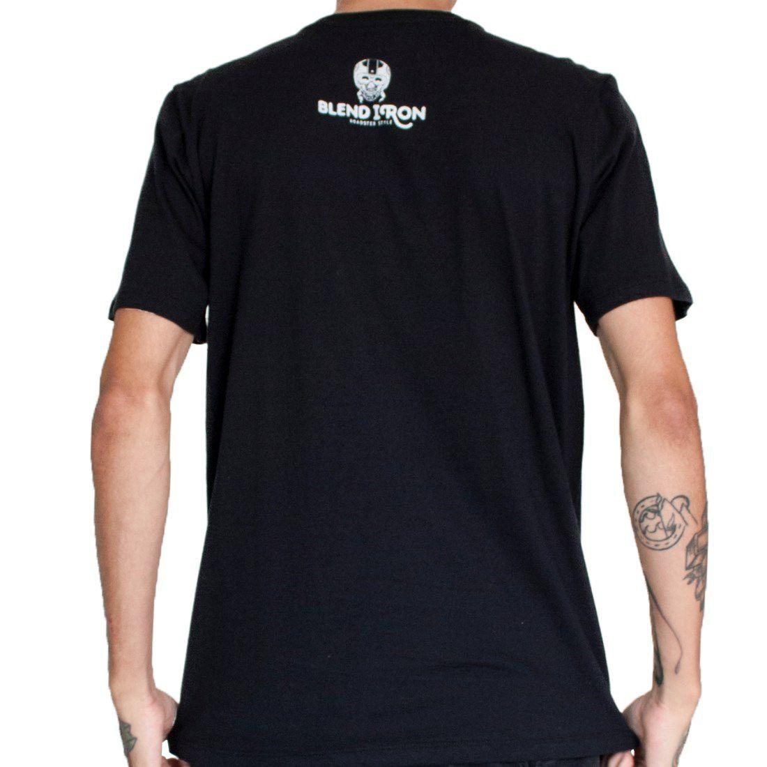 Camiseta Masculina - Sidecar