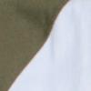 Cor: Raglan Branco / Verde