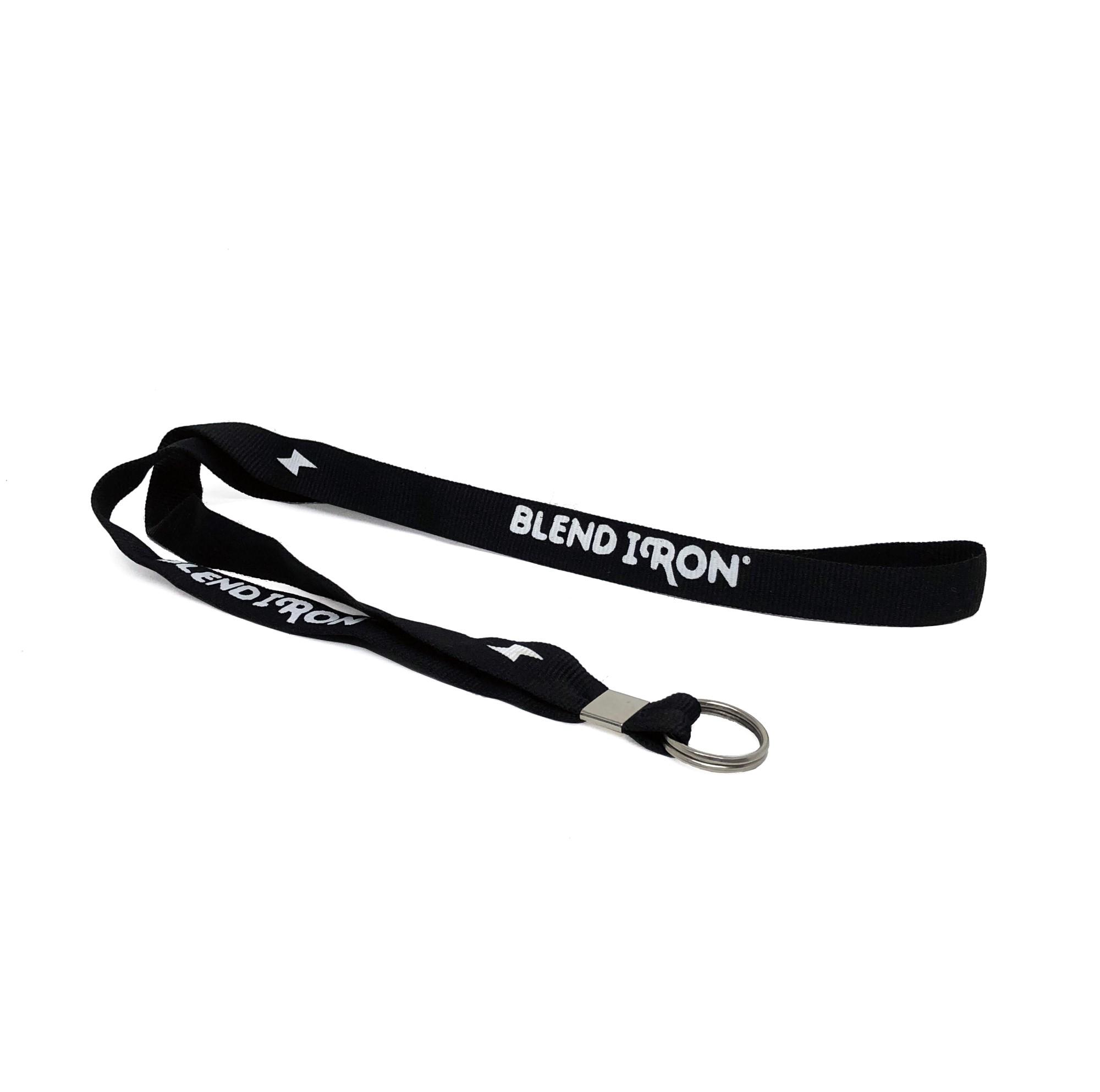 Cordão Chaveiro para Pescoço  | Blend Iron