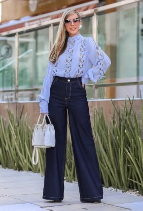 Calça Jeans Pantaloon