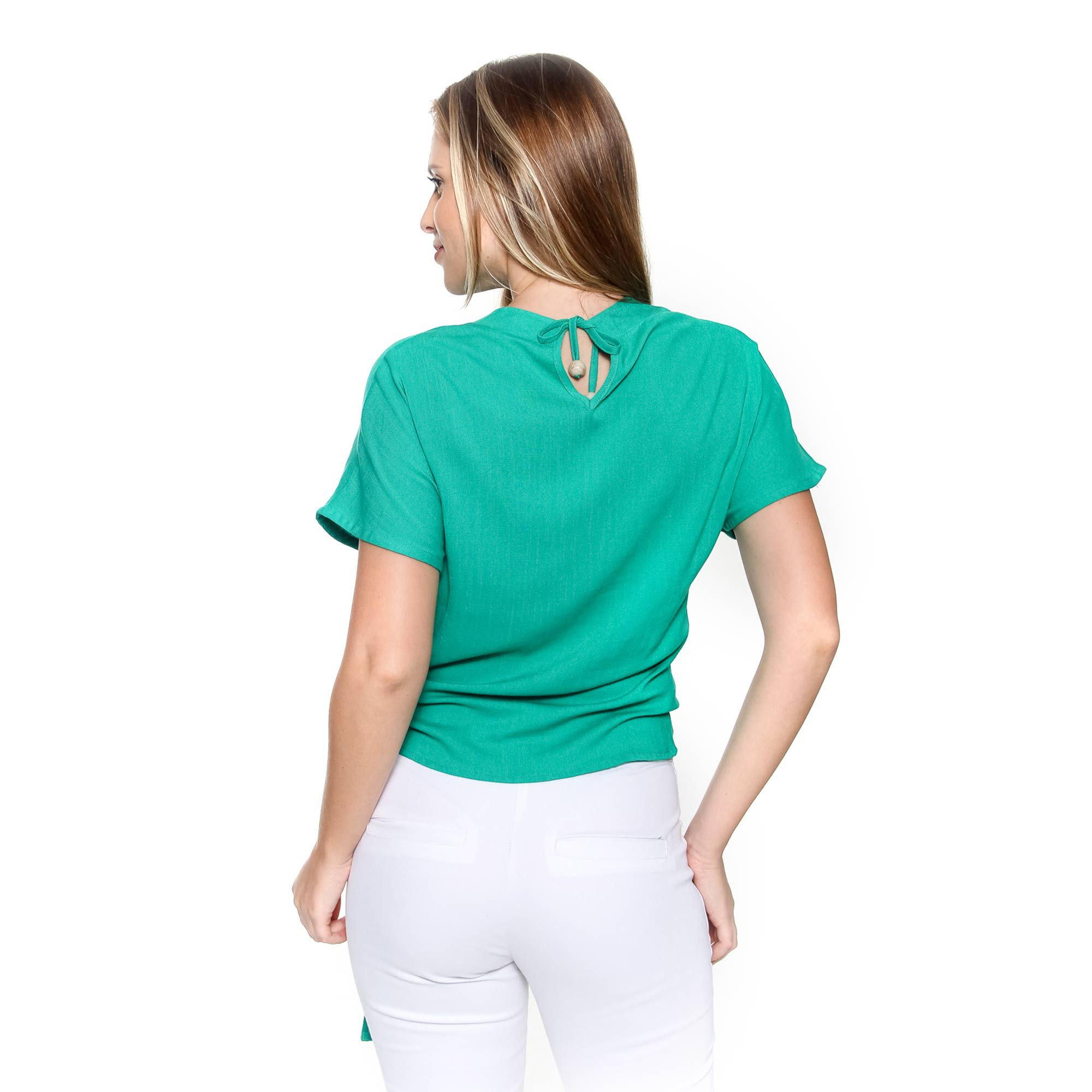 T-shirt De Amarrar (pr)