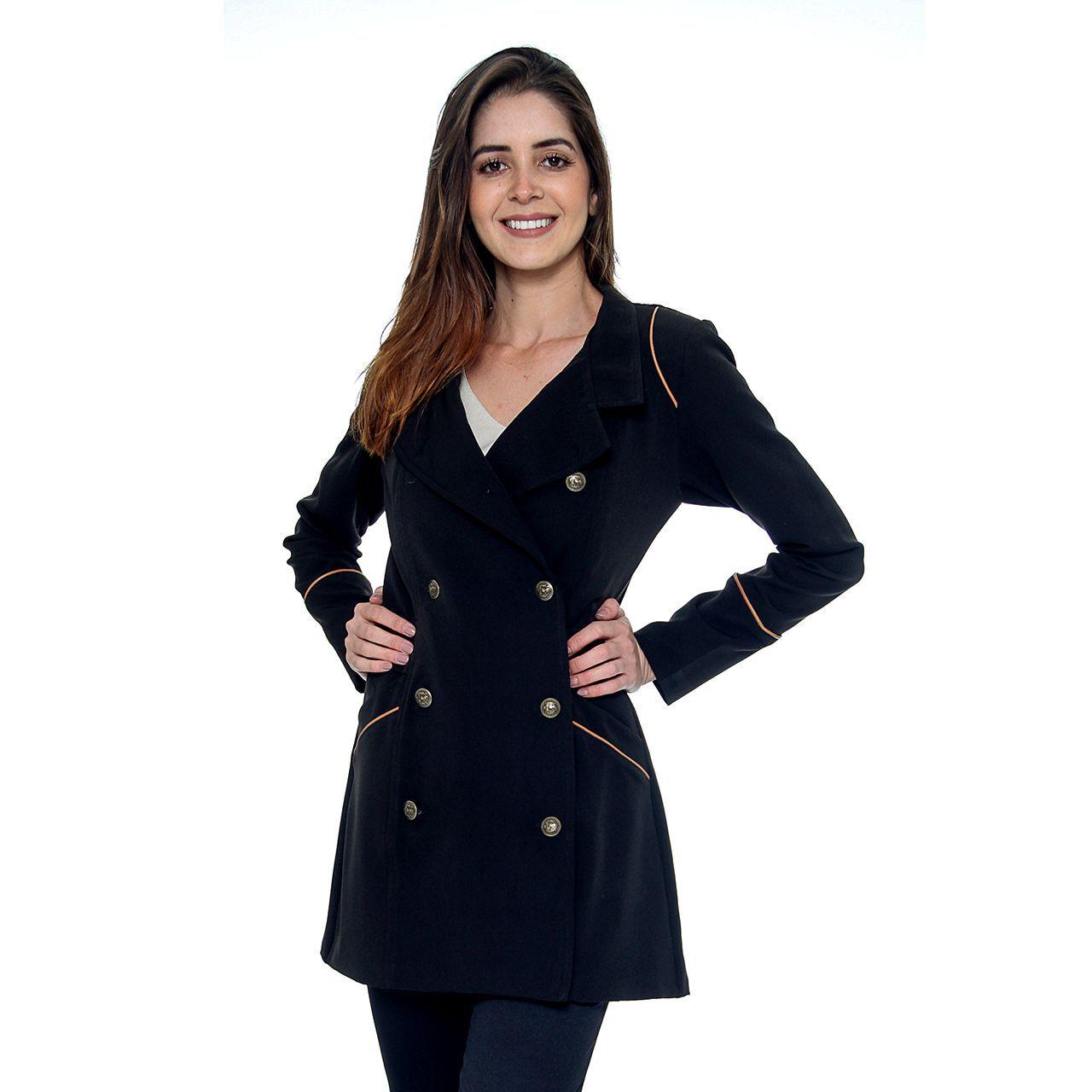 Trench Coat (pr)