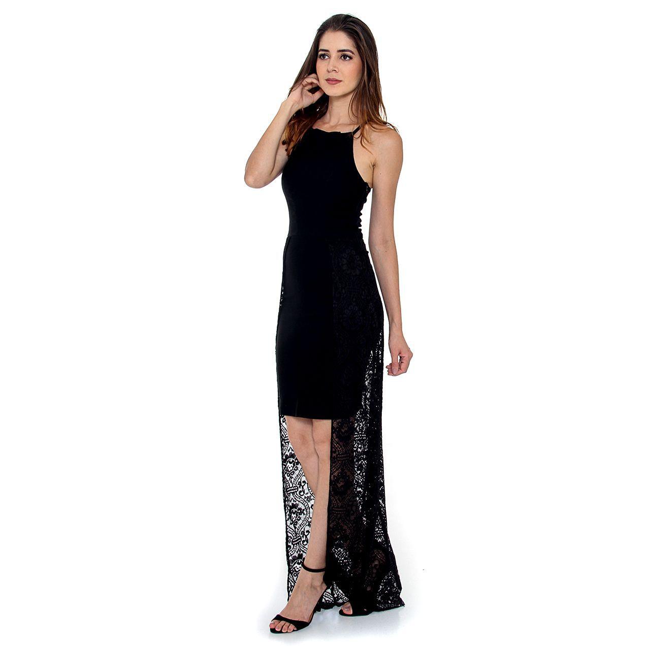 Vestido Bengaline