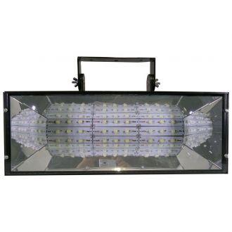 Super Strobo de Led Deltrônica E1500 Branco, Equivalente 1500W