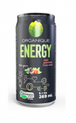 ORGANIQUE 269mL