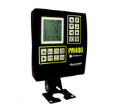 Monitor de plantio PM400 - Agrosystem