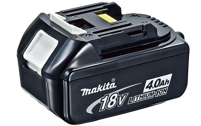 Chave de Impacto á Bateria Modelo - DTW285RME