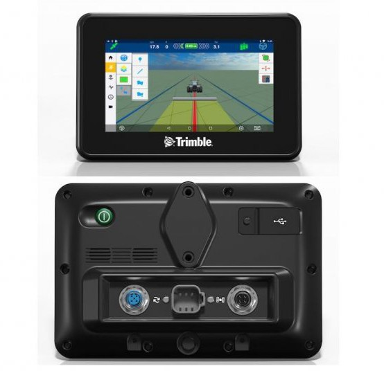 GPS TRIMBLE GFX-350