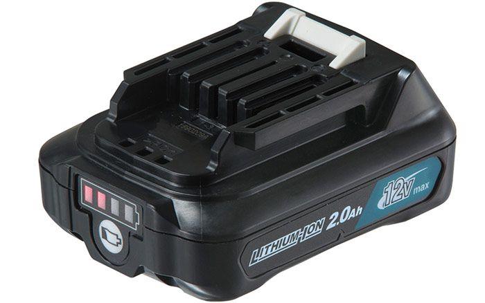 Martelete Rotativo a bateria 12V Modelo - HR166DSAJ