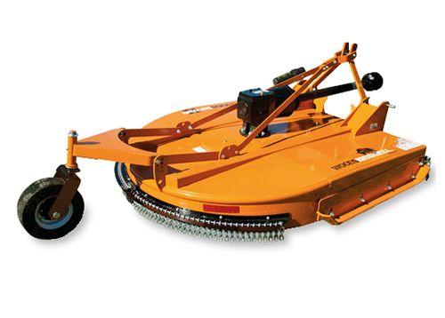 Roçadeira Hidráulica BrushBull BB48X - 1,22m
