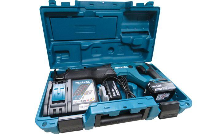 Serra Sabre á Bateria Modelo - DJR186RFE