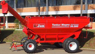 Tanker Magnu 35.000
