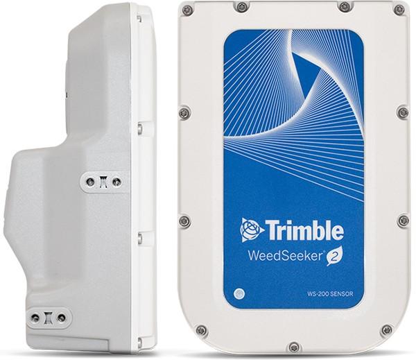 Sistema de pulverização seletiva WeedSeeker 2 - TRIMBLE
