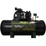 Compressor de Ar CSL 10 / 200 Bravo 110/220V SCHULZ