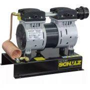 Compressor Poço Schulz Csd 5/ad 220v Monofasico