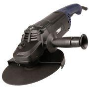 Esmerilhadeira Angular 2400w 230mm 220v - Agm1098p - Ferm