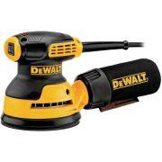 Lixadeira Roto Orbital 5 Pol 275w Dwe6421 Dewalt