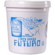 Pasta Sabao Para Lavar Maos Mecanico Graxa Oleo Futuro 1kg