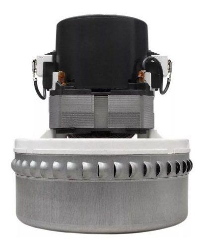 Motor Duplo Estagio Bps2s Domel 110v Ou 220v Lavor Kronos
