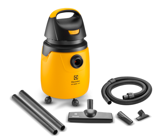 Aspirador Água E Pó Electrolux Profissional Gt 3000 (gt30n)