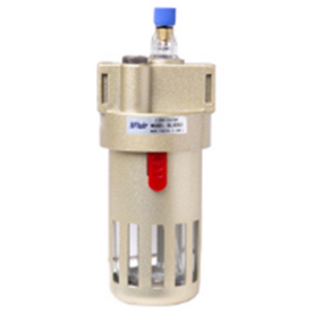 Filtro De Linha Para Ar Comprimido 1/2  Bef4000 Fluir 2 pcs