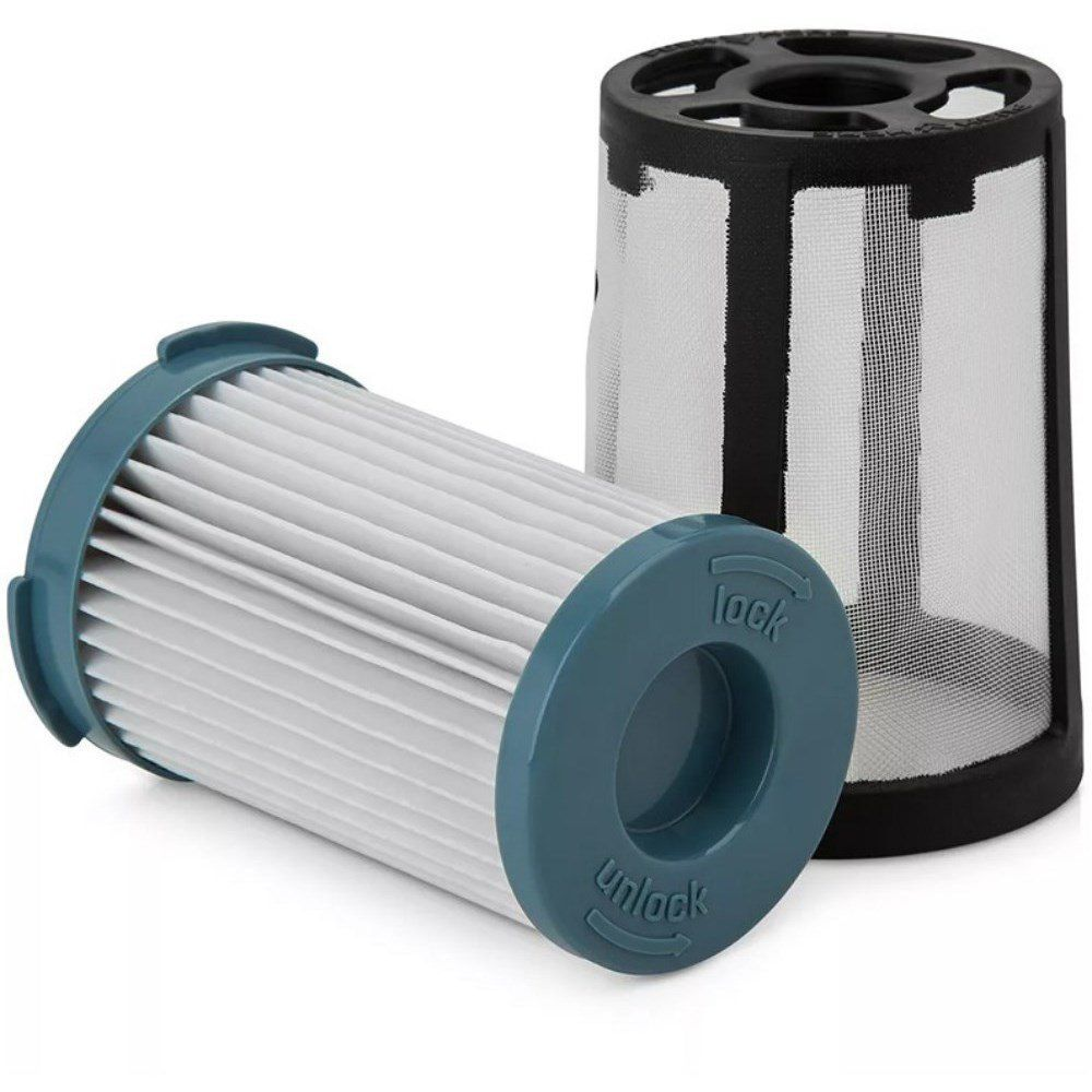 Filtro Hepa - Aspirador Electrolux Ergoeasy Titan - Ta002628