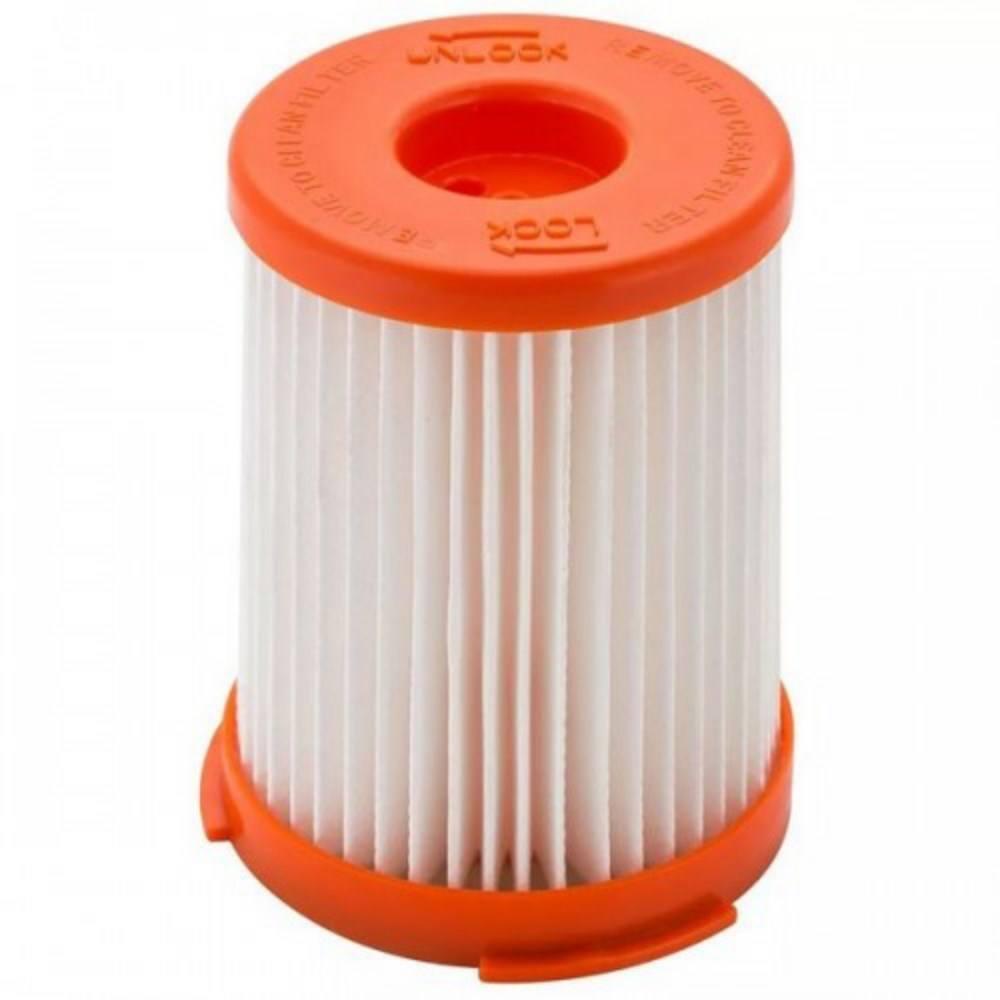 Filtro Hepa Aspirador Electrolux Lite Lite1 Lite11 Laranja