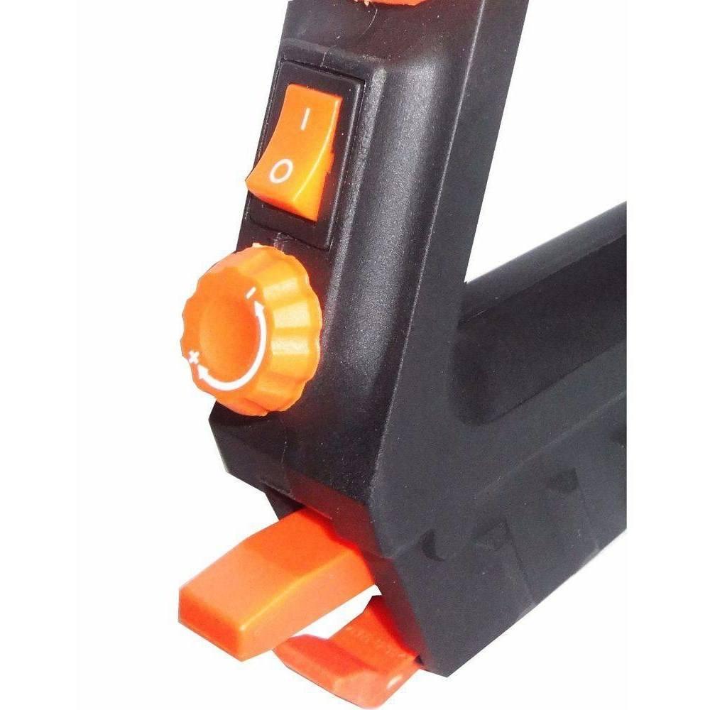 Grampeador E Pinador Elétrico If-gp300 Infinity 127V ou 220V