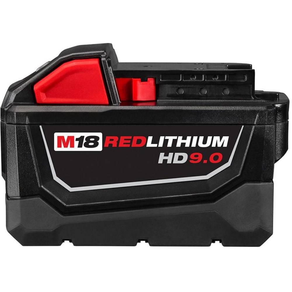 Kit Chave De Impacto 1/2 Milwaukee 18v M18 2755-20 Fuel