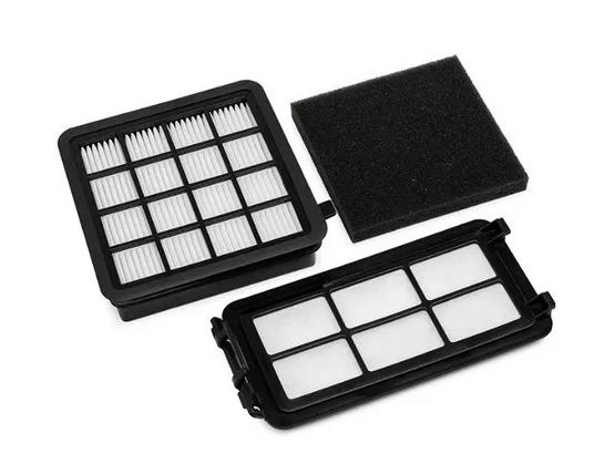 Kit Filtro Hepa Aspirador Easybox Modelos - Easy1 / Easy2