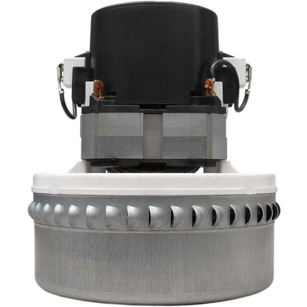 Motor 127v Ou 220v Lavor Dupla Turbina Solaris/apollo/kronos