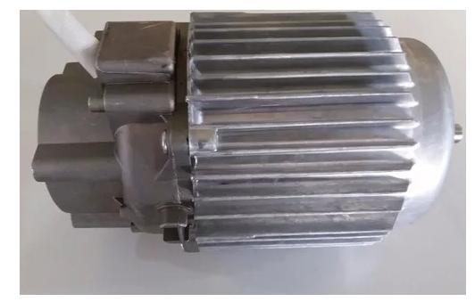 Motor Completo Karcher K3.XX 0,75kw 60hz