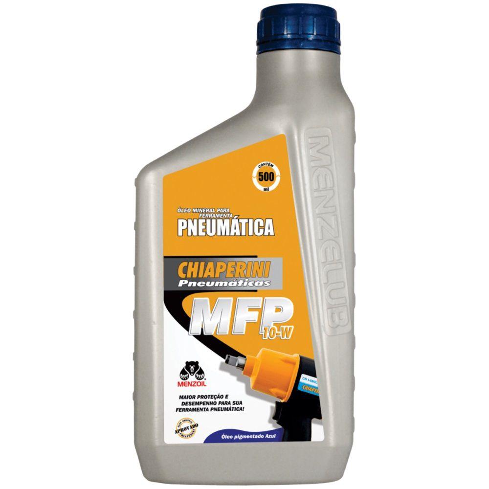 óleo Mineral Para Sistemas Pneumáticos 10w Chiaperini