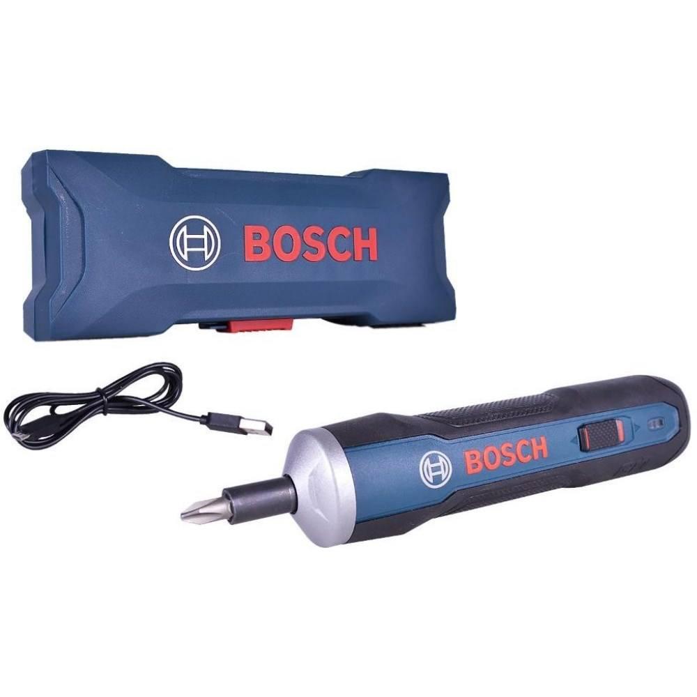 Parafusadeira Bosch Go Bivolt 3,6v Lançamento Bosch